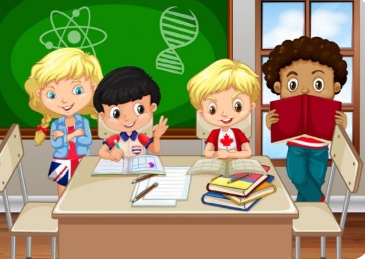 Doação de material escolar para crianças órfãos em virtude da Covid-19 em Manaus