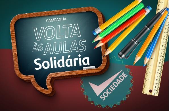 Volta as Aulas Solidária Marechal Candido Rondon