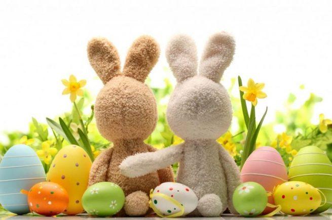 Ação Pascoa Solidária