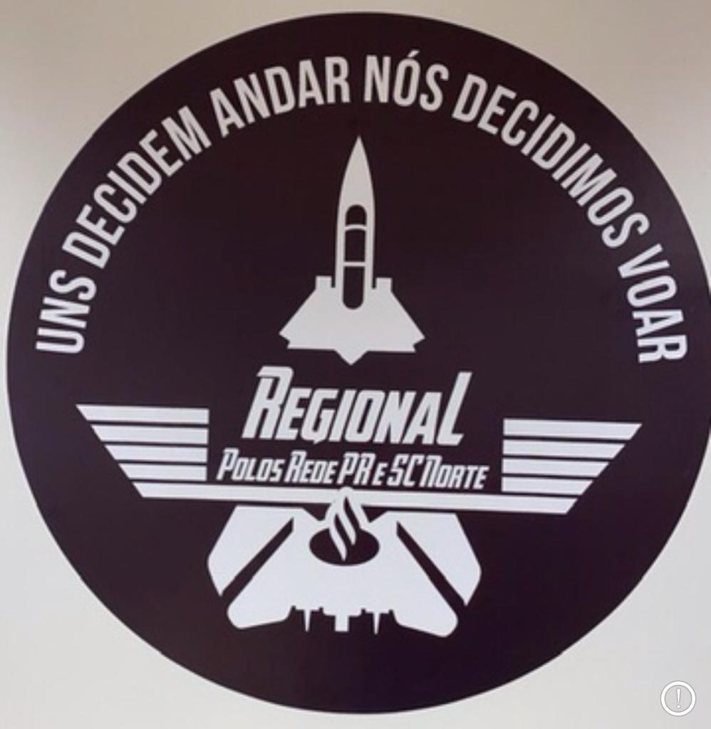 Páscoa das Crianças Regional Polo PR/SC Norte