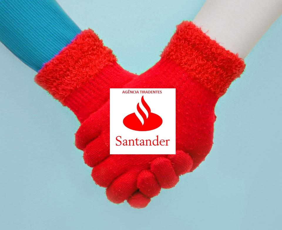 coleta de roupas e cobertores para doação